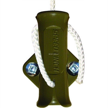 Picture of Speed Cinch Speed Cinch Scuod-5 Speed Cinch Utility 5Pc Blister Pack OD Green