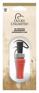 Picture of Spg DU Air Freshner Vanilla Duck Call Shape
