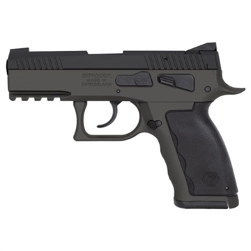 "Picture of Sphinx Sdp Compact 9Mm 3.75"" Krypton Cerakote 15Rd"