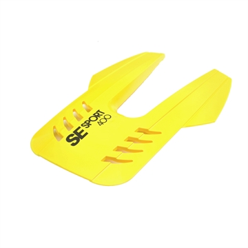 Picture of Sport Marine Tech 400 Trim Cover Yellow