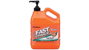 Picture of Spray Nine Corporation Fast Orange Smooth Gal
