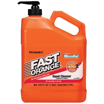 Picture of Spray Nine Corporation Fast Ornge Clner 1 Glw/Pmp