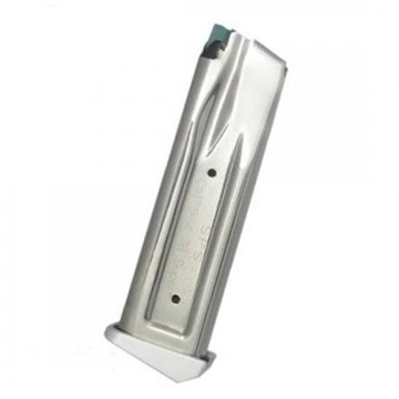 Picture of Sps Pantera 38/9 20Rd Mag Alum
