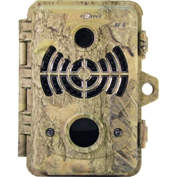 Picture of Spypoint Cam 8Mp 46 Blk Led Camo