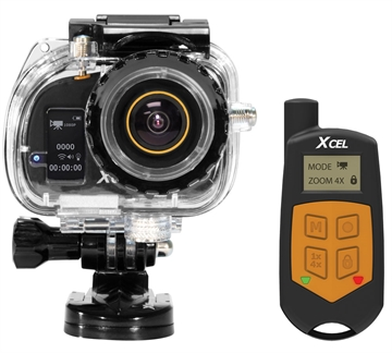 Picture of Spypoint Action Cam 4X Zoom
