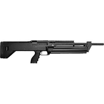 "Picture of Srm Arms 1216 12Ga. 3"" 18.5"" Barrel 16-Shot  Black Stock"
