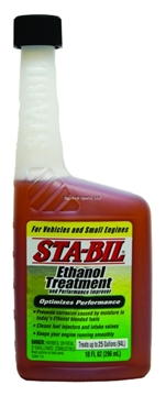 Picture of Sta-Bil Ethanol Treatment 10Oz