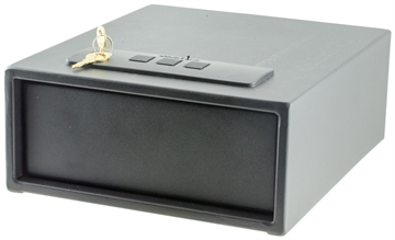 Picture of Stack-On  Electronic Security Safe Black
