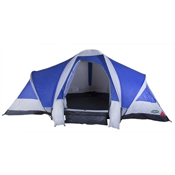 Picture of Stansport 10 Feet X 18 Feet X 72 Inches Grand 18 Family Tent