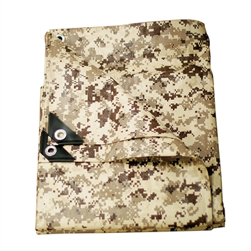 Picture of Stansport 12Ft X 16Ft Digital Camo Tarp - Desert
