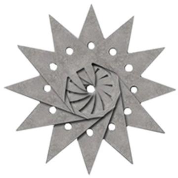 Picture of Steel Force Phat Head Repl Bleeder 6Pk