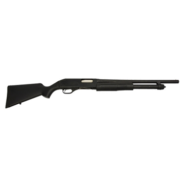 Picture of Stevens   320 Security 12Ga 18.5 Bead Sight