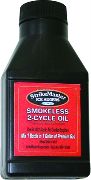 Picture of Strikemaster 2-Cycle Oil 40:01:00