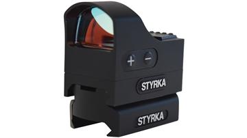 Picture of Styrka Llc Red Dot Open Reflex 6 Moa