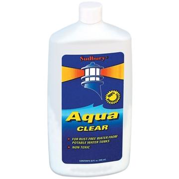 Picture of Sudbury Boat Care Aqua Clear 32Oz