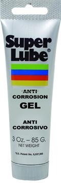 Picture of Super Lube Lube Anti-Corrosion Gel 3Oz Tube