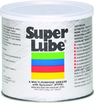 Picture of Super Lube Lube Teflon Lube 16Oz Jar