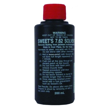 Picture of Sweets 762 Copper/Powder Solvent 200Ml