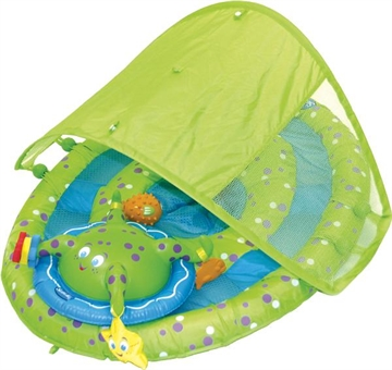 Picture of Swimways Baby Spring Float Act Ctr