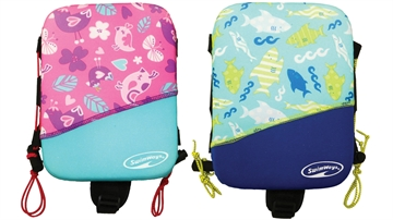 Picture of Swimways Power Swimr Med Assorted