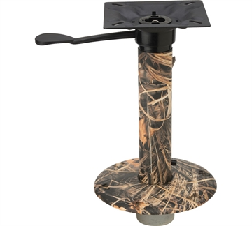 "Picture of Swivl-Eze 238 Ped Kit 13""Post Camo"