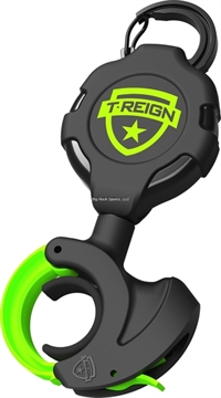 Picture of T-Reign Progrip, Paddle, Fishing Rod, Bow Rail Tether