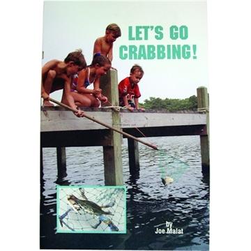 Picture of Tackle Shop Helper Lets GO Crabbing