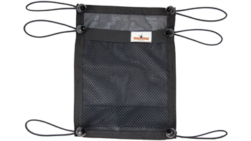 Picture of Tackle Webs 12X16 Black Bungee