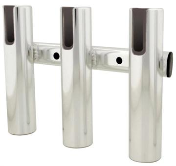 Picture of Taco Metals 3 Rod Holder & Rack Alum