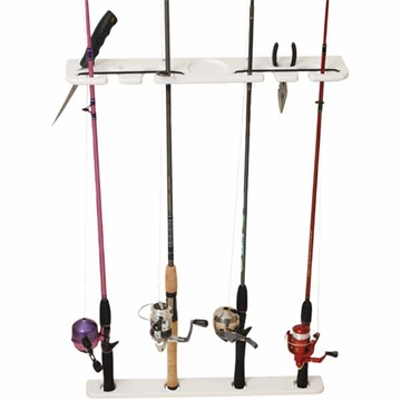 Picture of Taco Metals 3 Rod Tackle Rack