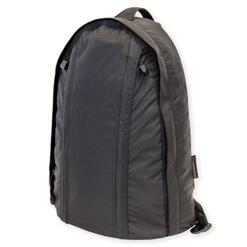 Picture of Tacprogear Black Covert GO Bag Lite Without Molle