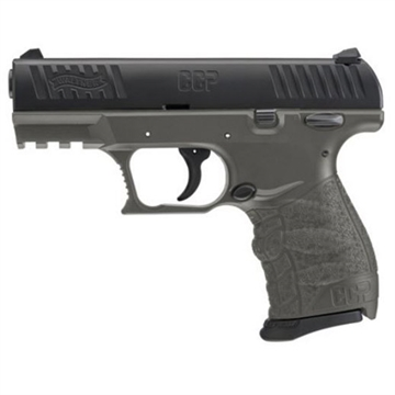 "Picture of Ccp 9Mm Blk/Grey 3.54"" 8+1"