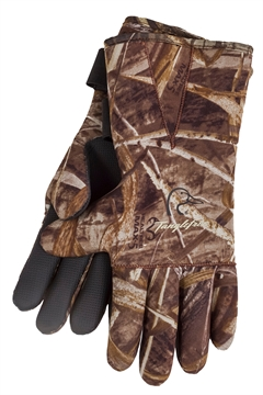 Picture of Tanglefree Ac201mx5 Decoy Gloves Realtree Max-5 Neoprene