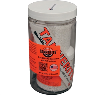 Picture of Tannerite 2Pk PF 1/2Lb Tgts