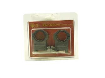 """Picture of Target Sports Trgt Sprts 1""""/30Mm High Adj Tact Rng"""