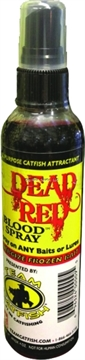 Picture of Team Catfish Dead Red Blood Spray 4Oz Bottle