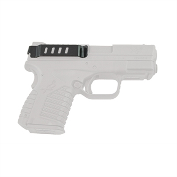 Picture of Techna Clip   Springfield Xds RH Blk