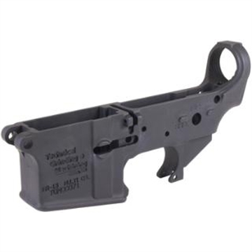 Picture of Technical Grind Ar15 Stripped Lower Multi Cal Forging Alum