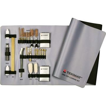 Picture of Tekmat Armorers Bench Mat & Rifle/Shotgun Cleaning Kit