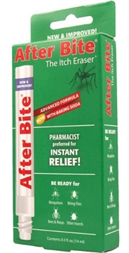 Picture of After Bite   Outdoor Bite & Sting Relief .5Oz Gel Formula