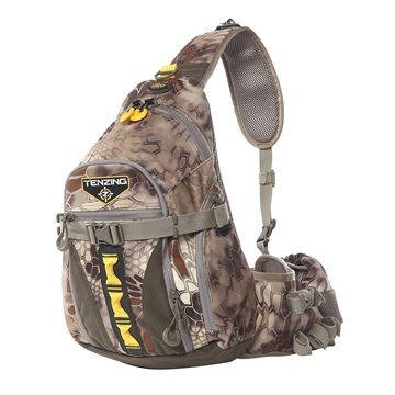 Picture of Tenzing TX 11.4 Sling Pack - Kryptek Highlander