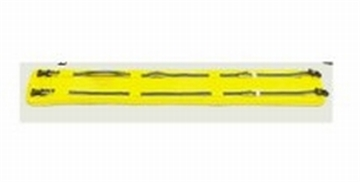 Picture of Texas Recreation Ski Belt Pro M Ylw