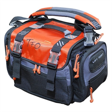 """Picture of Tfo Carry All Fishing Bag-Medium Size 16"""" X 9.5"""" X 11"""""""