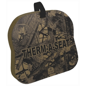 "Picture of Therm-A-Seat  ""Original""  1 1/2"" Brown Invision Camo"