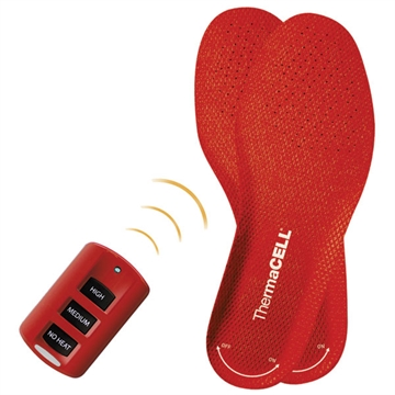 Picture of Thermacell / Thermascent Heated Insoles Med
