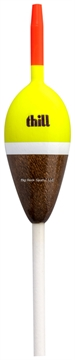 """Picture of Thill Americas Classic Float W/ Upc 1"""" Oval. 5"""" Tube Slip. 2/Pack"""