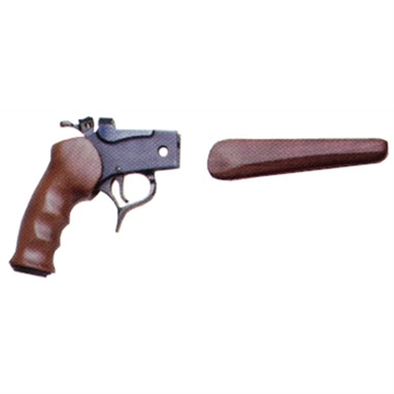 Picture of Thompson Center G2 Contender Pistol Frame Assy. Blued/Walnut