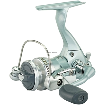 Picture of Tica Cetus-Lf Spinning Reel, 6 Rust Resist Bearing + 1 RB  Anti-Reverse, Gear Ratio 5.2, Weight  6.3 OZ