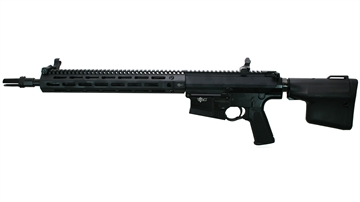 """Picture of Tii Vtac 7.62Mm 16"""" 30Rd Blk"""