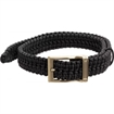 Picture of Timberline Black Paracord Survival Belt-Small